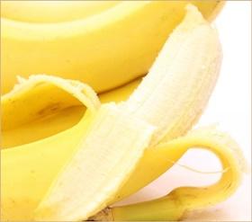 花粉症マカハニー・バナナ