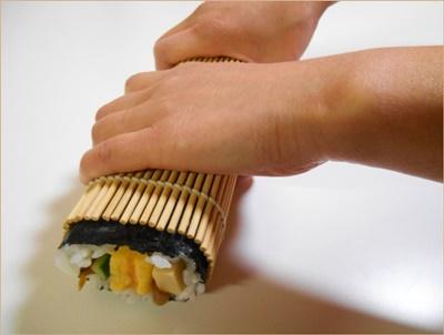 かっぱ寿司恵方